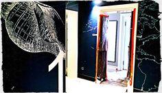 #WOWWednesday - JOI-Design loves Detail! Werft mit uns einen Blick hinter die (Bau-)Kulissen eines unserer aktuellen Projekte: #HAPIMAG Hamburg! Dekorativer und spannender Blickfang: die exklusiv angefertigte Tapete! // Go behind the scenes of one our current projects: #HAPIMAG Hamburg! Decorative and exciting eye-catcher: the custum-made wallpaper! // #welovedesign #designedbyus #HapimagHamburg © JOI-Design