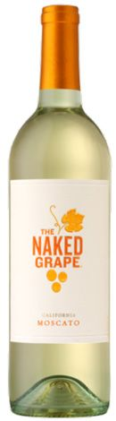 The Naked Grape Moscato *swoon* Cheers!