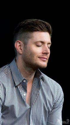 Dean Winchester - Sobrenatural  #sobrenatural #serie #topserie #supernatural #Dean #bonito #lindo #talento