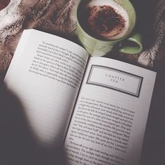 cuddling up on a winter day, reading a good book, and coffee❤️ heaven! I Love Books, Good Books, Books To Read, 12th Book, Coffee And Books, Book Aesthetic, Book Photography, Book Worms, Book Lovers