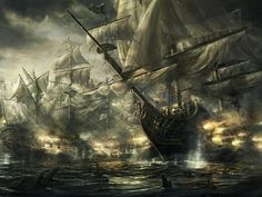 Navios - Papéis de Parede: http://wallpapic-br.com/transportes/navios/wallpaper-27082