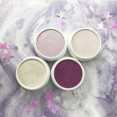 colourpop.life #ultraviolet feels. Featured: Rocket science, Over the Moon, Rain, Hippo