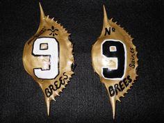 Beloved #9 Drew Brees