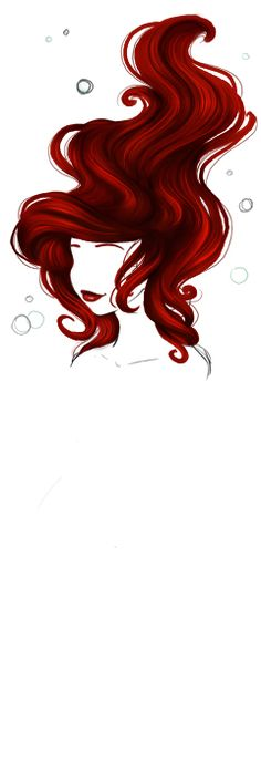 When the idea for The Little Mermaid was brought up again in the '80s, animators fought over having Ariel as a redhead or blonde (red was ultimately chosen because of the contrast with the green tail and her strong personality)