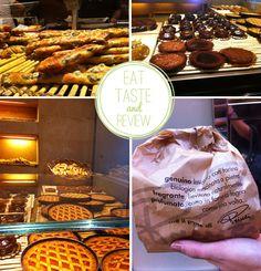 Princi Bakery Milano