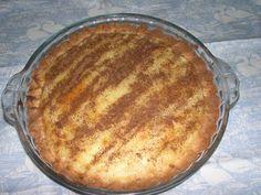 Pastel de arroz vasco. Próximamente en: En www. cocinaterapia-online.es