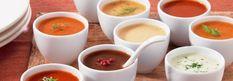 Recepten voor gezonde sauzen: Eiwitrijk en koolhydraatarm Fancy Dinner Recipes, Healthy Dinner Recipes, Low Carb Recipes, Vegan Recipes, Keto Dinner, Pesto Dressing, Confort Food, Dutch Recipes, Fall Dinner