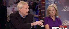 MSNBCâs Mitchell Predicts Democratic âLegal...