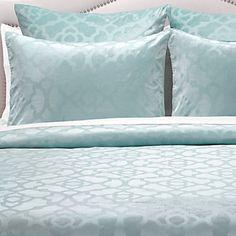 Benito Velvet Bedding | Bedding | Bedding and Pillows | Z Gallerie