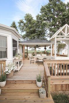 Outdoor Spaces, Outdoor Living, Outdoor Decor, Outdoor Ideas, Outdoor Patios, Outdoor Kitchens, Outdoor Fun, Indiana, Design Jardin