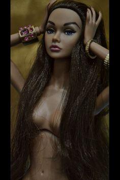 Barbie, fashion, стиль, мода,  барби, make up,
