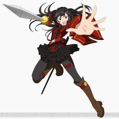 Sword Art Online Character
