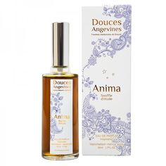 Eau de Parfum Anima Souffle d'étoile Cosmetics & Perfume, Green Cleaning, Anima, Whiskey Bottle, Souffle, Perfume Bottles, Beauty, Organic, Unique