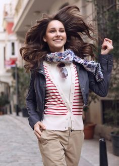 The Selection, Vest, Jackets, Style, Fashion, Down Jackets, Swag, Moda, Fashion Styles