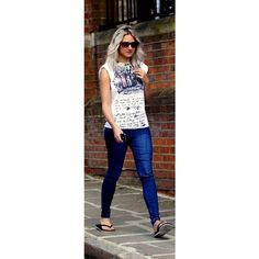 Lou Teasdale ❤ liked on Polyvore featuring lou teasdale and one direction