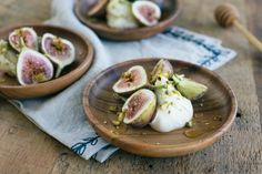 fig & lavender honey mascarpone - shut your mouth.