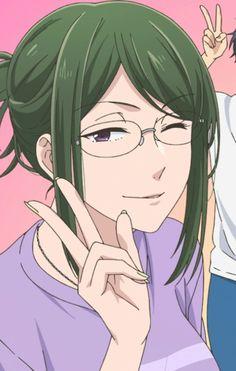 Otaku Anime, Manga Anime, Koi, Fanart, Anime Group, Hard To Love, Best Waifu, Cool Animations, Good Smile