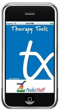 If you are new to PediaStaff, let me tell you about our Free App, Tx Tools!   - for iPhone and iPad! - Features IEP Calculator, Chronological Age Calculator, Percent Right Calculator and Simple Tally Modules bundled for convenience!
