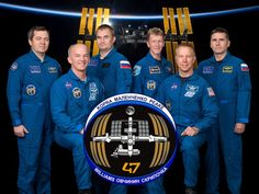 NASA TV Airs Return of NASA Astronaut, Two Crewmates from ISS