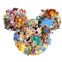 Walt Disney World Disney Pixar, Walt Disney, Disney Magic, Disney And Dreamworks, Disney Mickey, Disney Movies, All Disney Characters, Disney Nerd, Minnie