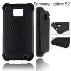 Turbo-boost your device protection today with our triple layer back case for Samsung Galaxy S2 i9100 today! Read more about this now at goo.gl/1cZCwA