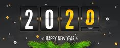 Countdown to new year. Counting last moments before Christmas or New Year Retro clock. Happy new year written of chalk. New Year Wishes Images, Happy New Year Images, Happy New Year Wishes, Happy New Year 2020, Countdown Images, New Years Countdown, New Year Wallpaper, Retro Clock, Design Tutorials