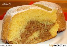 Bábovka Rumina - My site Cornbread, Baked Goods, Treats, Baking, Ethnic Recipes, Sweet, Food, Rum, Bundt Cakes
