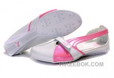 Find Puma Espera Flats White Hotpink Shoes For Women Online online or in  Pumaslides. Shop Top Brands and the latest styles Puma Espera Flats White  Hotpink ...
