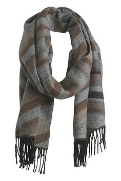 Woven Scarf for Men by EDC