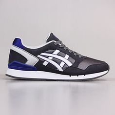 pretty nice 6e2d4 43140 Asics Gel-Atlanis - Scarpe sportive unisex, taglia  Amazon.it  Scarpe e  borse
