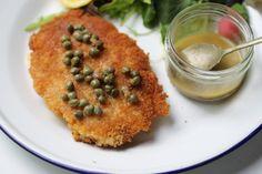 Chicken Scallopini Recipe - Genius Kitchen