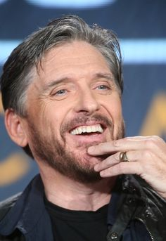 Craig Ferguson Photos - 2016 Winter TCA Tour