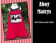 Ahoy Mateys-Pirate Fun!!  https://www.facebook.com/pages/Whimsy-Wear/112337318928503?ref=hl