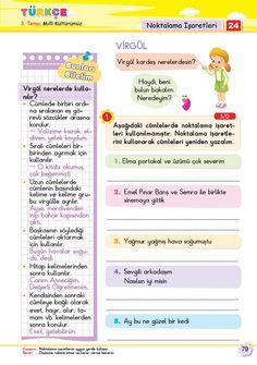 2. Sınıf Soru Bankası Türkçe Süper Kitap Kids And Parenting, Worksheets, Student, Books, Libros, Literacy Centers, Book, Book Illustrations, Countertops