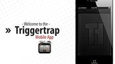Triggertrap, controla remotamente casi cualquier cámara réflex desde tu dispositivo iOS