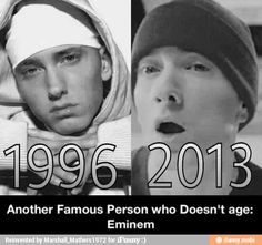 Marshall Mathers III /// Eminem