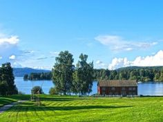 My friend and pen pal lives in Hamar, Norway! Definitely gonna go here soon! :)