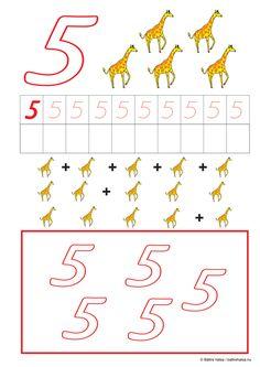 lära sig räkna, räkna, matte, räkna till tio, pyssla och lek, bättre hälsa, pyssel för barn, barnpyssel, matte, matematik, mattepyssel, pyssel, knep och knåp, räkna till 5, fem Autism, Cool Kids, Preschool, Snoopy, Education, Math, Fun, Teacher, Professor