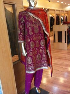 Indian Dresses, Indian Outfits, Indian Clothes, Ritu Kumar, India First, Asian Bridal, Punjabi Suits, Asian Fashion, Party Wear