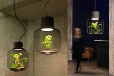 Mygdal lamp by nui design studio
