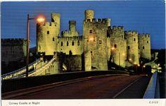 Top 100 van middeleeuwse kastelen