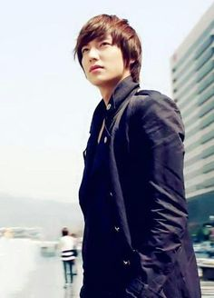 Lee Min Ho ♥ Boys Over Flowers ♥ Personal Taste ♥ City Hunter ♥ Faith ♥ Heirs