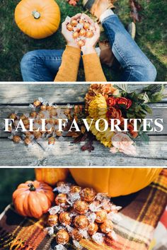We've created the ultimate fall bucket list so you don't have to! Click the image to enter our Fall in Love with a New Favorite contest for the chance to win a year's supply of LINDOR truffles. [Promotional Pin]