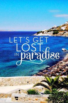 Αποτέλεσμα εικόνας για let's go to paradise