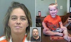 Prosecutors say Melissa Dawn Brittle, of Thurmont, Maryland, failed to report longstanding abuse of two-year-old Robert Dean Watkins at the hands of husband Raymond Brittle. Evil People, Crazy People, We The People, Prison Wife, Murder Most Foul, Scum Of The Earth, The Guilty, Criminology, Weird Stories