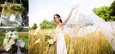 Woolverton Inn New Jersey Wedding Venues :: Fairy Tale Weddings by New Hope PA
