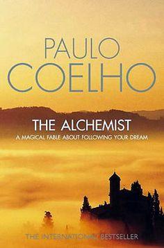 Download Free ebooks (Pdf, ePub, mobi): The Alchemist - Paulo Coelho