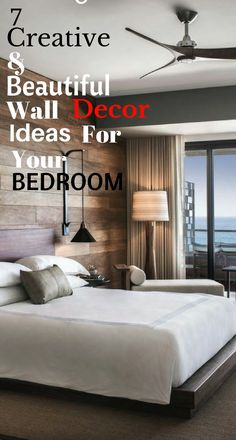 Make your bedroom look like an hotel room | Minimal Interiors ...