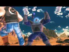 Dragon Ball Xenoverse 2 - Gamescom 2016 Trailer | KeenGamer