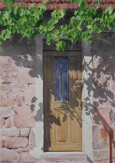 watercolor   link . Robert O'Brien